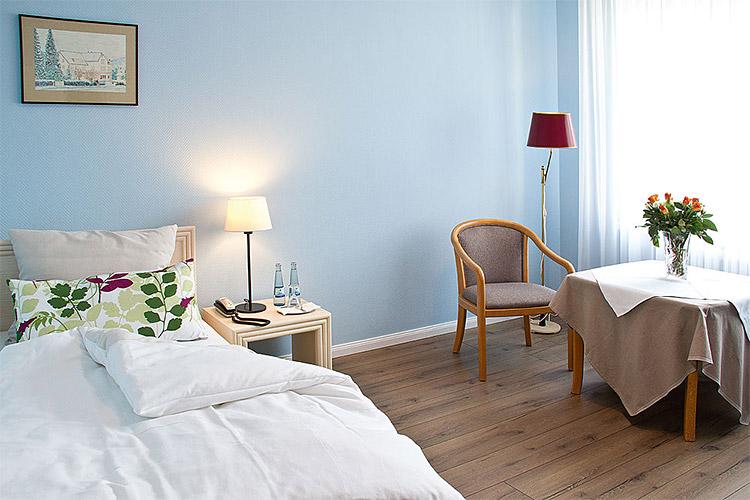 Hotel Markgr 228 Fler Hof Badenweiler